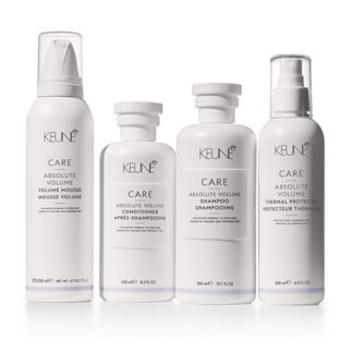 Keune Care Absolute Volume