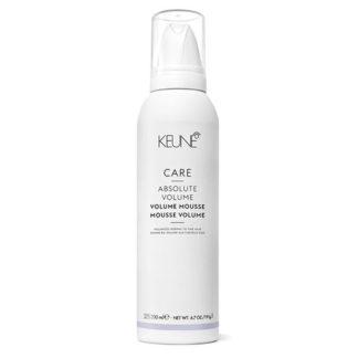 Keune Care Absolute Volume Mousse