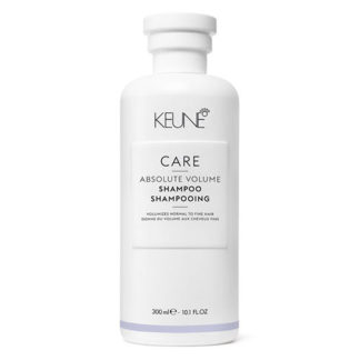 Keune Care Absolute Volume Shampoo