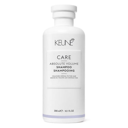Keune Care Absolute Volume Shampoo