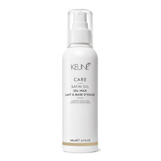 Keune Care Satin Oil - Oil Milk