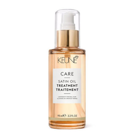 Keune Care Satin Oil Treatment