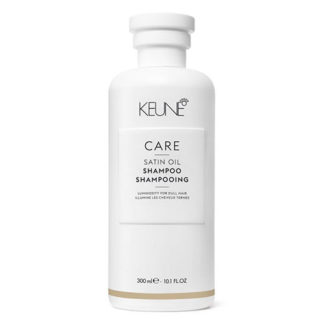 Keune Care Satin Oil Shampoo