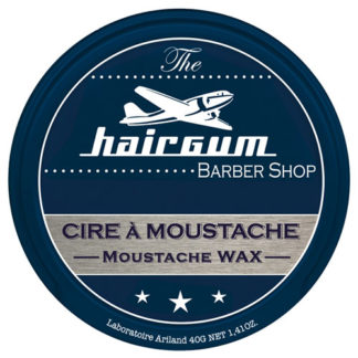 Hairgum Barber Shop Moustache Wax