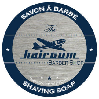 Hairgum Barber Shop Shaving Soap