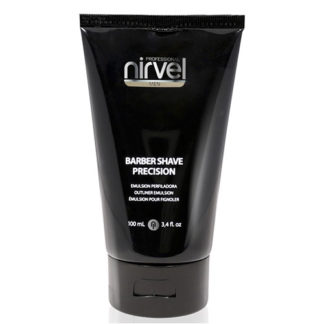 Nirvel Barber Shave Precision