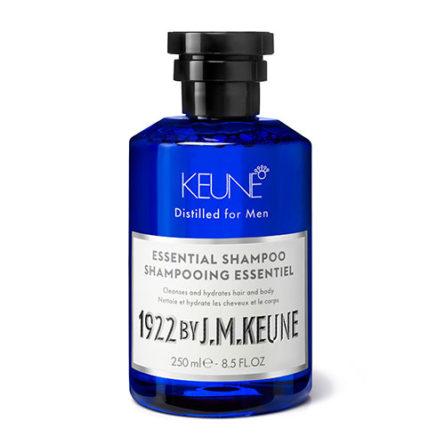 1922 by J.M. Keune Essential Shampoo
