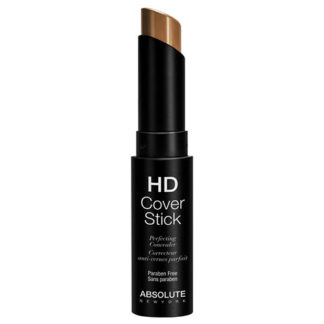 Absolute New York HD Cover Stick Toasted Almond
