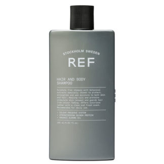 REF Hair & Body Shampoo