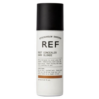 REF Root Concealer - Dunkelblond