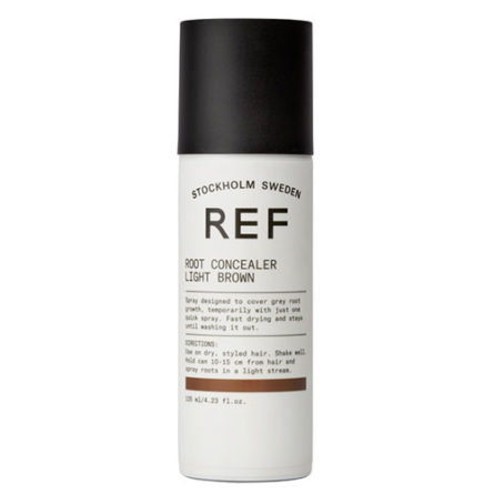 REF Root Concealer - Hellbraun