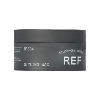 REF Styling Wax Nr. 534