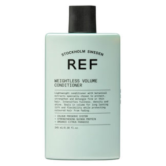 REF Weightless Volume Conditioner