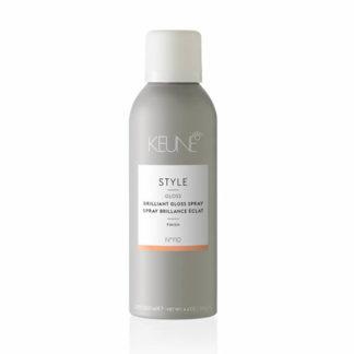 Keune Style Gloss Brilliant Gloss Spray N°110