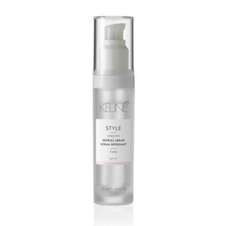 Keune Style Smooth Defrizz Serum N°17