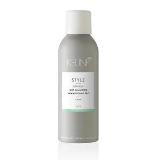 Keune Style Refresh Dry Shampoo N°11