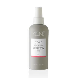 Keune Style Heat Protect Hot Iron Spray N°27