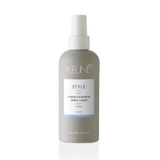 Keune Style Fix Liquid Hairspray N°97