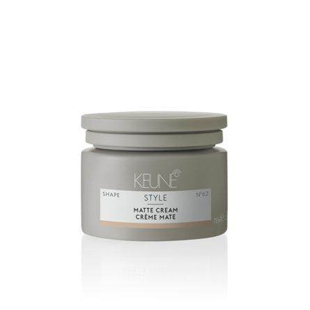 Keune Style Texture Matte Cream N°62