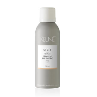 Keune Style Texture Spray Wax N°46