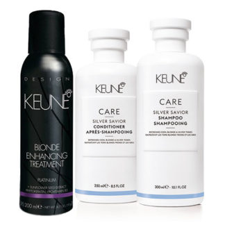 Keune Care Silver Savior