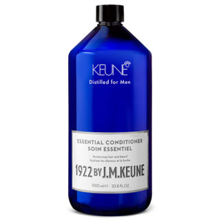 1922 by J.M. Keune Essential Conditioner 1000ml