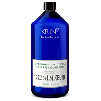 1922 by J.M. Keune Refreshing Conditioner 1000ml
