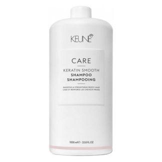 Keune Care Keratin Smooth Shampoo 1000ml