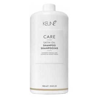 Keune Care Satin Oil Shampoo 1000ml