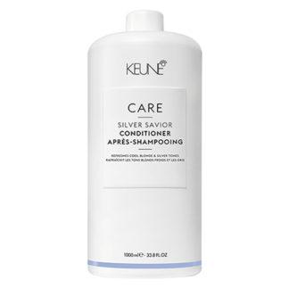 Keune Care Silver Savior Conditioner 1000ml