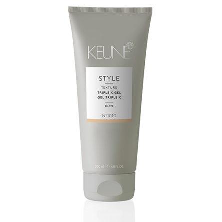 Keune Style Texture Triple X Gel N°1010