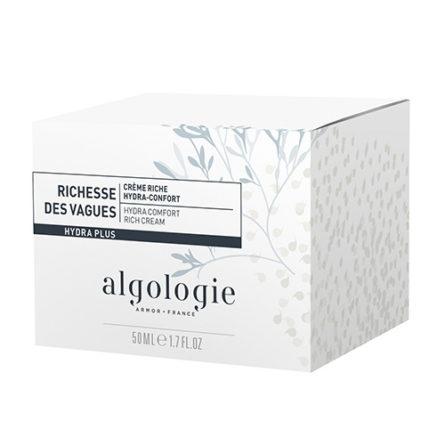 Algologie Hydra Plus Comfort Rich Cream