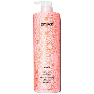 Amika Vault Color-Lock Conditioner 1000ml