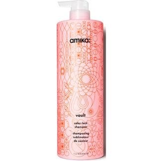 Amika Vault Color-Lock Shampoo 1000ml