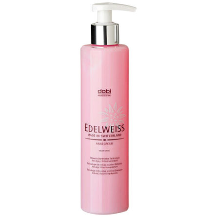 Edelweiss Hand Cream Melon Strike 250ml