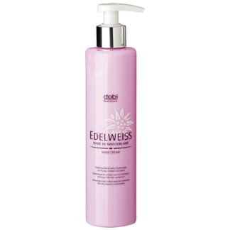 Edelweiss Hand Cream Purple Lilies 250ml