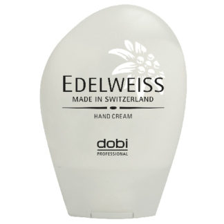 Edelweiss Hand Cream Vanilla Sugar 60ml