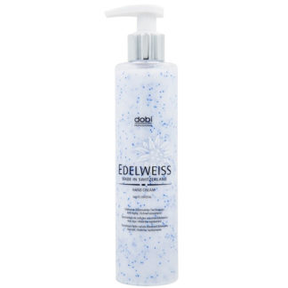 Edelweiss Hand Cream White Crystal 250ml