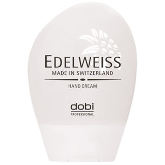 Edelweiss Hand Cream White Crystal 60ml
