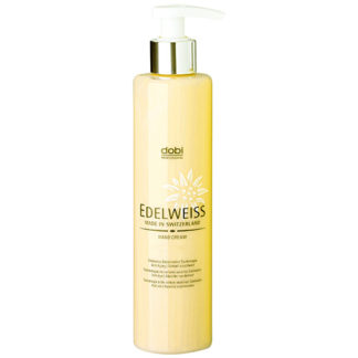 Edelweiss Hand Cream White Flower Musk 250ml