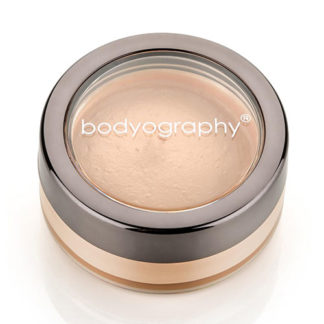 Bodyography Canvas Eye Mousse Cameo