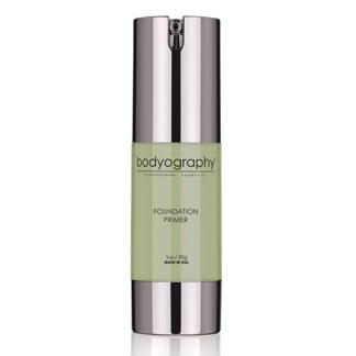 Bodyography Foundation Primer Green