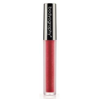 Bodyography Lip Lava Liquid Lipstick Strawberry Moon