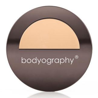 Bodyography Silk Cream Foundation Light 02