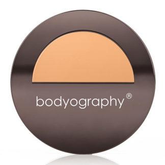 Bodyography Silk Cream Foundation Medium 04