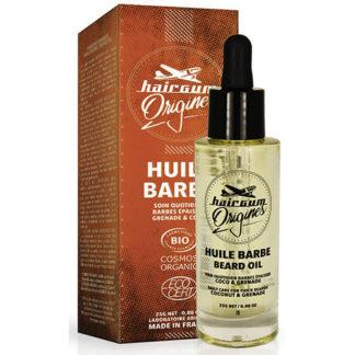 Hairgum Origines Beard Oil