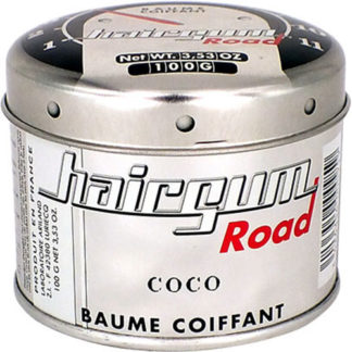 Hairgum Road Hairdressing Pomade Coco