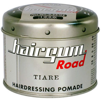 Hairgum Road Hairdressing Pomade Tiare