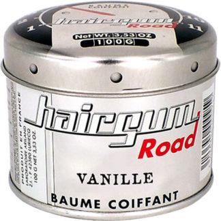 Hairgum Road Hairdressing Pomade Vanilla