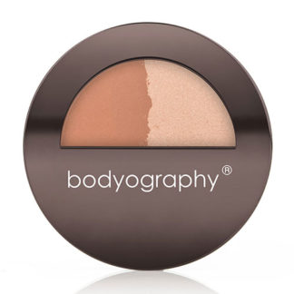 Bodyography Every Finish Powder Duo Sunsculpt